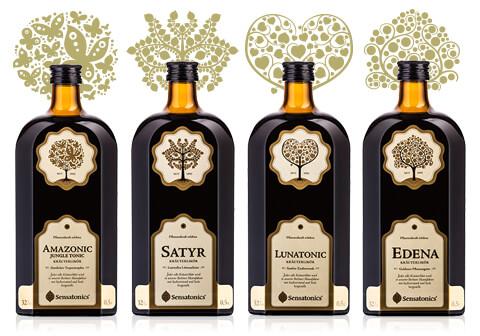 Herbal Liqueurs