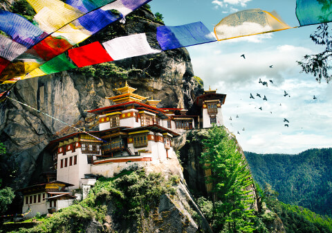 Bhutanese Incense