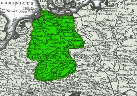 Absinthe aus Deutschland