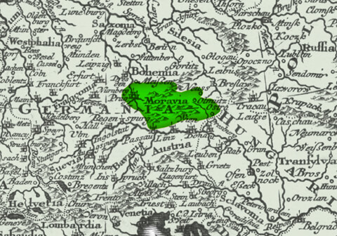 Absinthe from Czechia