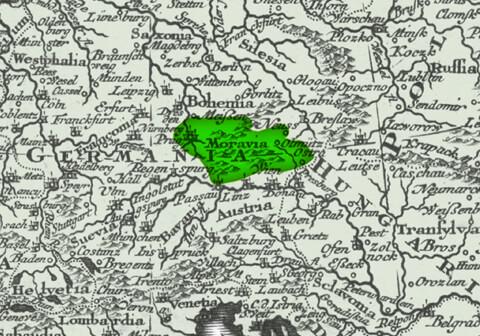 Absinthe aus Tschechien