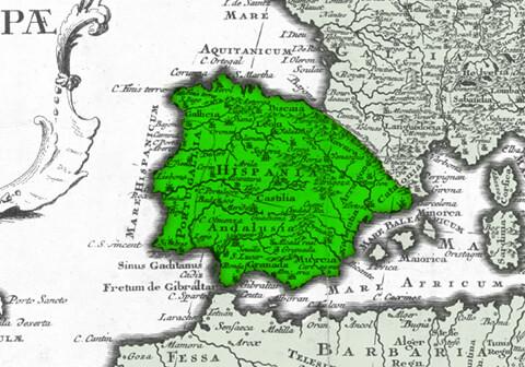 Absinthe aus Spanien